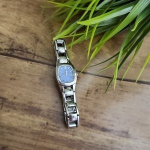Fossil | Stainless Steel Link Band Watch